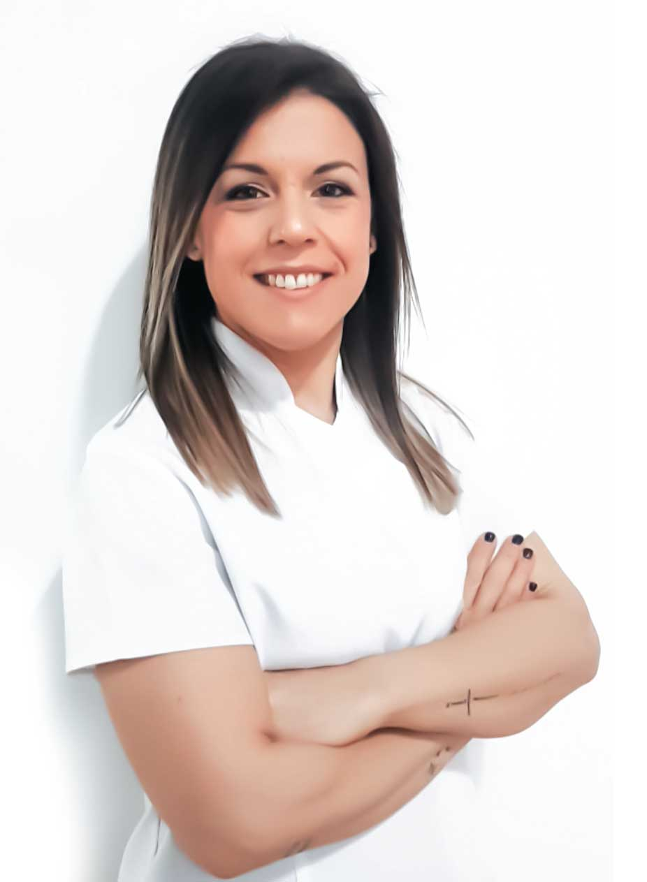 Ana M. Martínez Sánchez